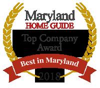 Maryland Home Guide Award