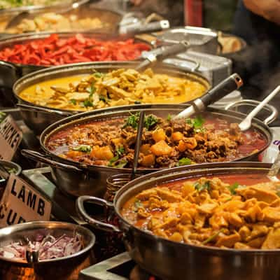 catering companies Maryland