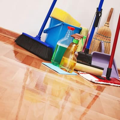 cleaning companies Maryland