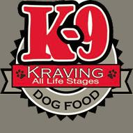 K-9 Kraving